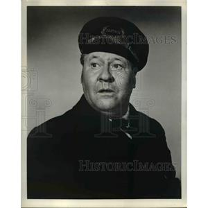 1957 Press Photo Jack Oakie stars in Around the World in 80 Days - orp22983