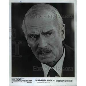 1978 Press Photo The Boys From Brazil Laurence Olivier - orp23025