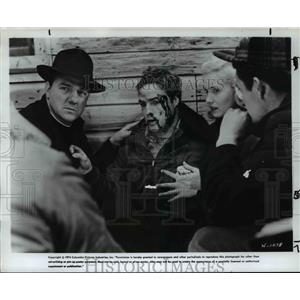 1974 Press Photo Scene from On the Waterfront - orp23782