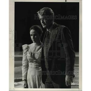 1977 Press Photo Glynnis O'Connor as Emily Webb - orp23173