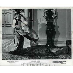 1968 Press Photo Tommy Steele in The Happiest Millionaire - orp25976