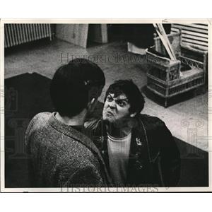 1967 Press Photo Gary Smith in The Caretaker