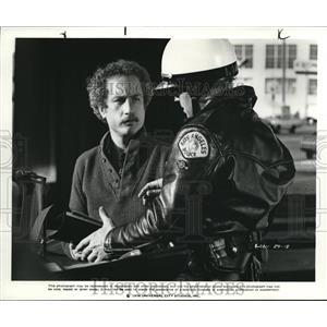 1978 Press Photo The Big Fix