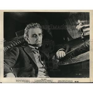 1961 Press Photo Yuri Yzhoviev in The Idoit