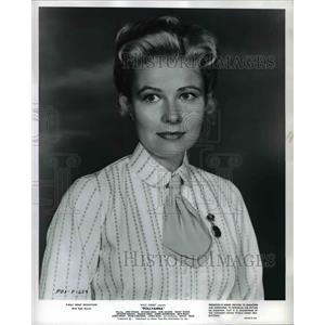 1961 Press Photo Nancy Olson in Pollyanna - orp26091