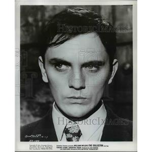 1968 Press Photo Terence Stamp-The collector - orp26681