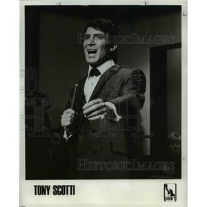 1967 Press Photo Tony Scotti in Valley of The Dolls - orp26562