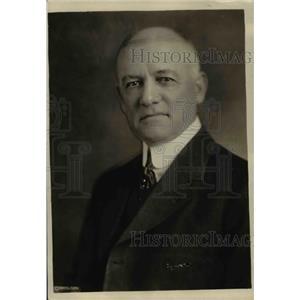 1919 Press Photo C.E.Townsend, United States senator - nee22281
