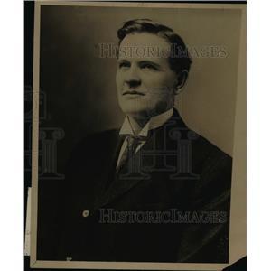1918 Press Photo Representive Irvine Lenroot of Wisconsin  in Wash DC