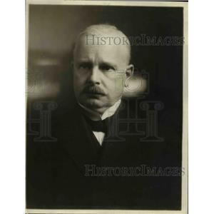 1918 Press Photo Speaker Thaddeus Sweer of Albany candidate for Gov