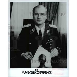 Undated Press Photo The Wannasee Conference - cvp35127