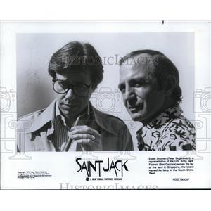 1979 Press Photo Movie Saint Jack - cvp39897