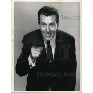 1973 Press Photo Actor Bill Lloyd - cvp38273