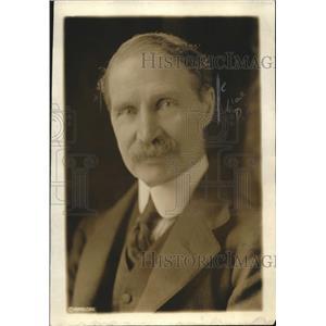 1915 Press Photo Andrew Bonar Law British Parliament Peace Conference Delegate