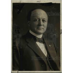 1919 Press Photo Atlet Pomerene Senator from Ohio - nee76003