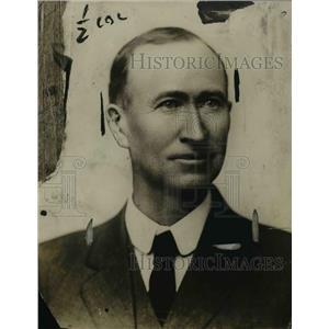 1919 Press Photo Elias M Ammone - nee74276