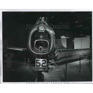 1969 Press Photo Ohio Dayton (Wright-Patterson Air Force Base) - cvb02651