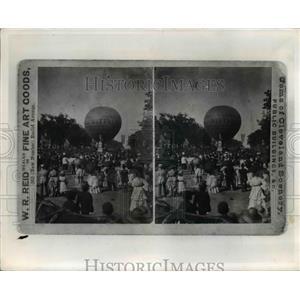 1919 Press Photo Cleveland Public Square - cva89992