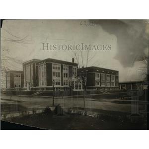 1912 Press Photo West Technical High School - cva97426