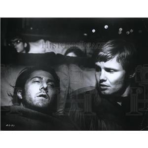 1969 Press Photo Jon Voight - orx02025