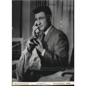 1961 Press Photo Laurence Harvey in Butterfield 8 - orx00453