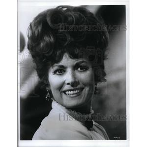 Press Photo Maureen O'Hara in Big Jake - orx02231