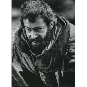 1969 Press Photo Peter O'Toole nominated for Best Actor in annual Academy Awards