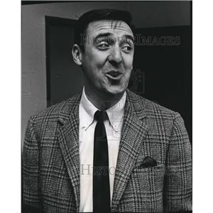 1966 Press Photo  Jim Nabors