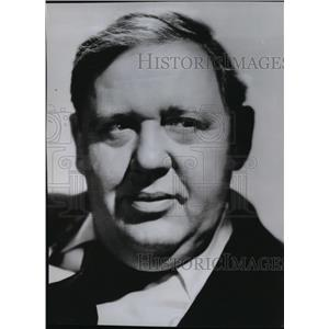 1949 Press Photo Charles Laughton in Edward My Son