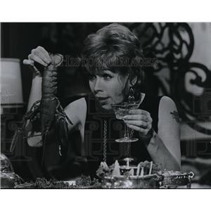 1969 Press Photo Shirley MacLaine in Sweet Charity