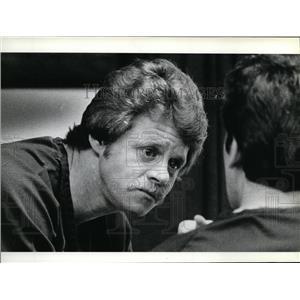 1984 Press Photo  Donald E Beach Murder