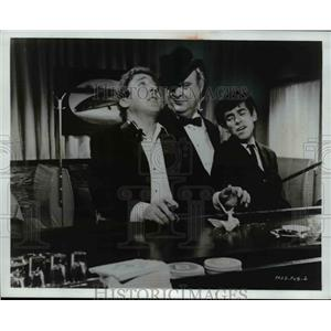 1968 Press Photo Scene from The Producers - cvp76991