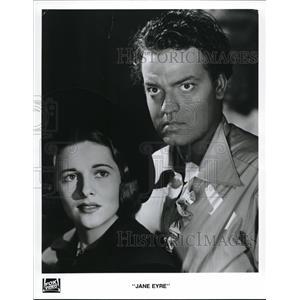 1943 Press Photo Scene from Jane Eyre - cvp80211