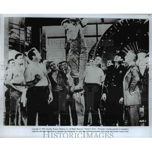 1972 Press Photo Charlie Chaplin - cvp77095
