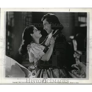 1947 Press Photo Margaret Lockwood - cvp80724