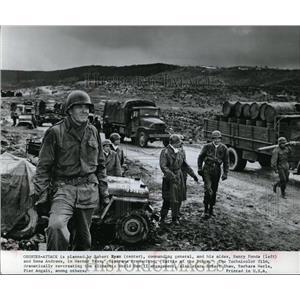 1966 Press Photo Battle Of The Bulge - cvp80338