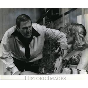 1978 Press Photo Paul Lynde in The Impossible Years - cvp80830