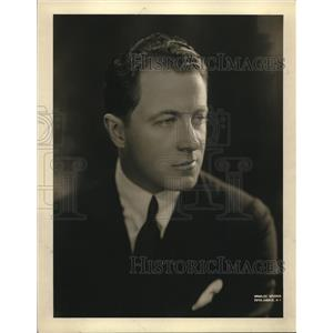 1919 Press Photo Eugene O'Brien - nex52725