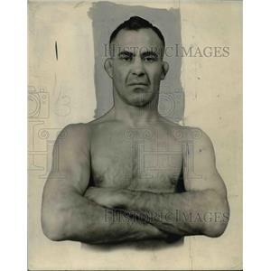 1932 Press Photo Gentleman John Kilouis - cvb59034