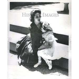 1961 Press Photo Janet Kosse - rrr08943