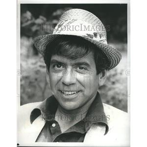 1980 Press Photo Lane Smith