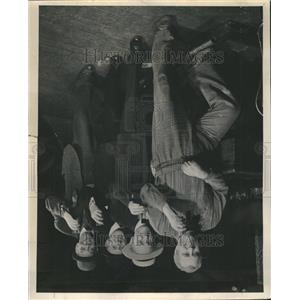 1947 Press Photo Play - RRR50869