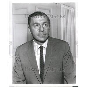 1960 Press Photo Jennie Star Albert Irish Sharpe Play