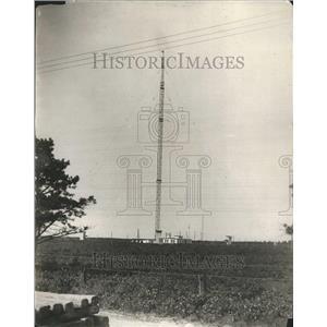 1915 Press Photo Space Signal Transmission Field Air - RRR58483