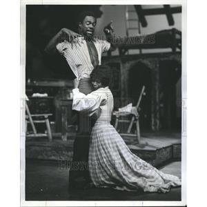 1974 Press Photo Desire Under The Elms