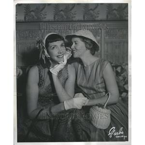 "1956 ""Damn Yankees"" Press Photo"