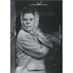 "1969 Ruth Gordon In ""Aunt Alice"" Press Photo"