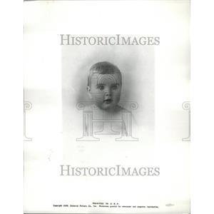 1939 Press Photo Deanna Durbin Singer Actor Canadian