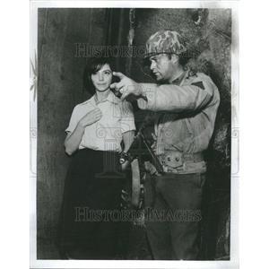 1964 Press Photo Marisa