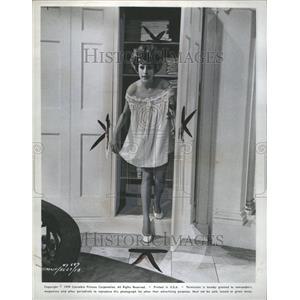 1960 Press Photo Kay Kendall